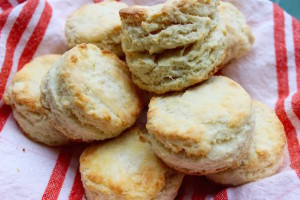 Mind your own Buttermilk Biscuits…