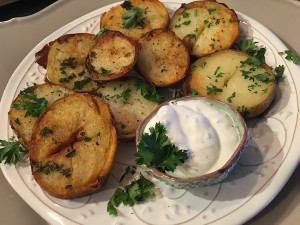 Super Easy Recycled Baked Potato Recipes