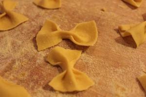 Easy Homemade Pasta – Snow Day Fun!
