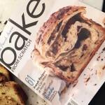 Bake Magazine Brioche - DeliciousPerspective.com