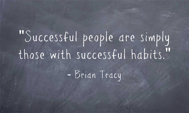 6 Habits of Successful People | DeliciousPerspective.com