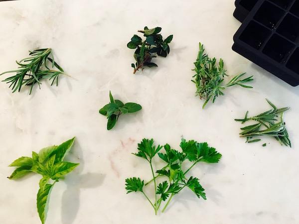Herbs | DeliciousPerspective.com