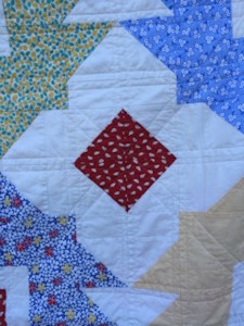 SpoolHardyGirl Quilts | DeliciousPerspective.com