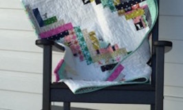 Once upon a trip to Costco, a quilting miracle happened…